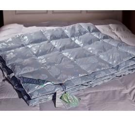 Одеяло пуховое стеганые коллекции Экопух Зима