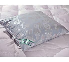 Подушка полупуховые коллекции Экопух норма (высокая)